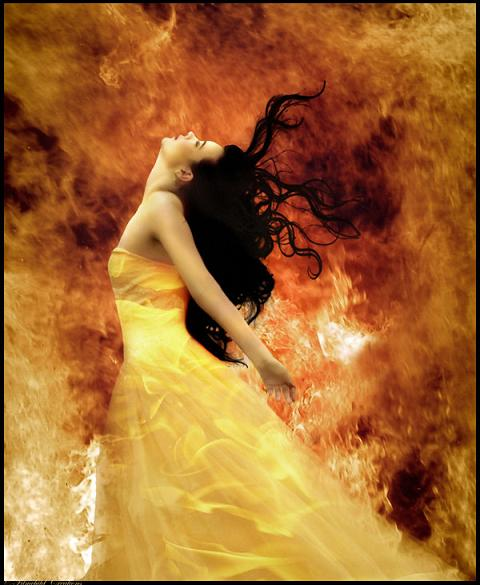 woman on fire[fusion_builder_container hundred_percent=