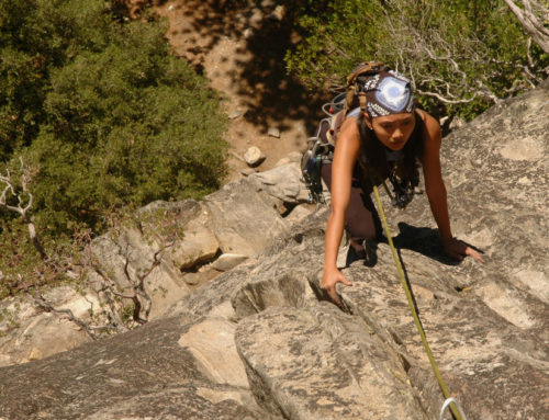 Overcoming Fear: Becoming a Courageous Woman