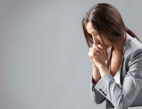 Don't Stop Praying