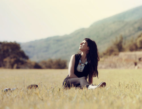 How to Let Go of Worry