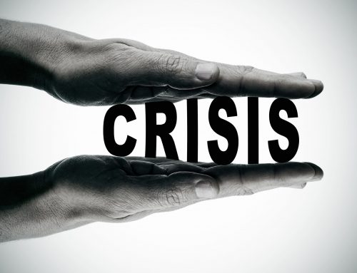 How to Deal with a World in Crisis