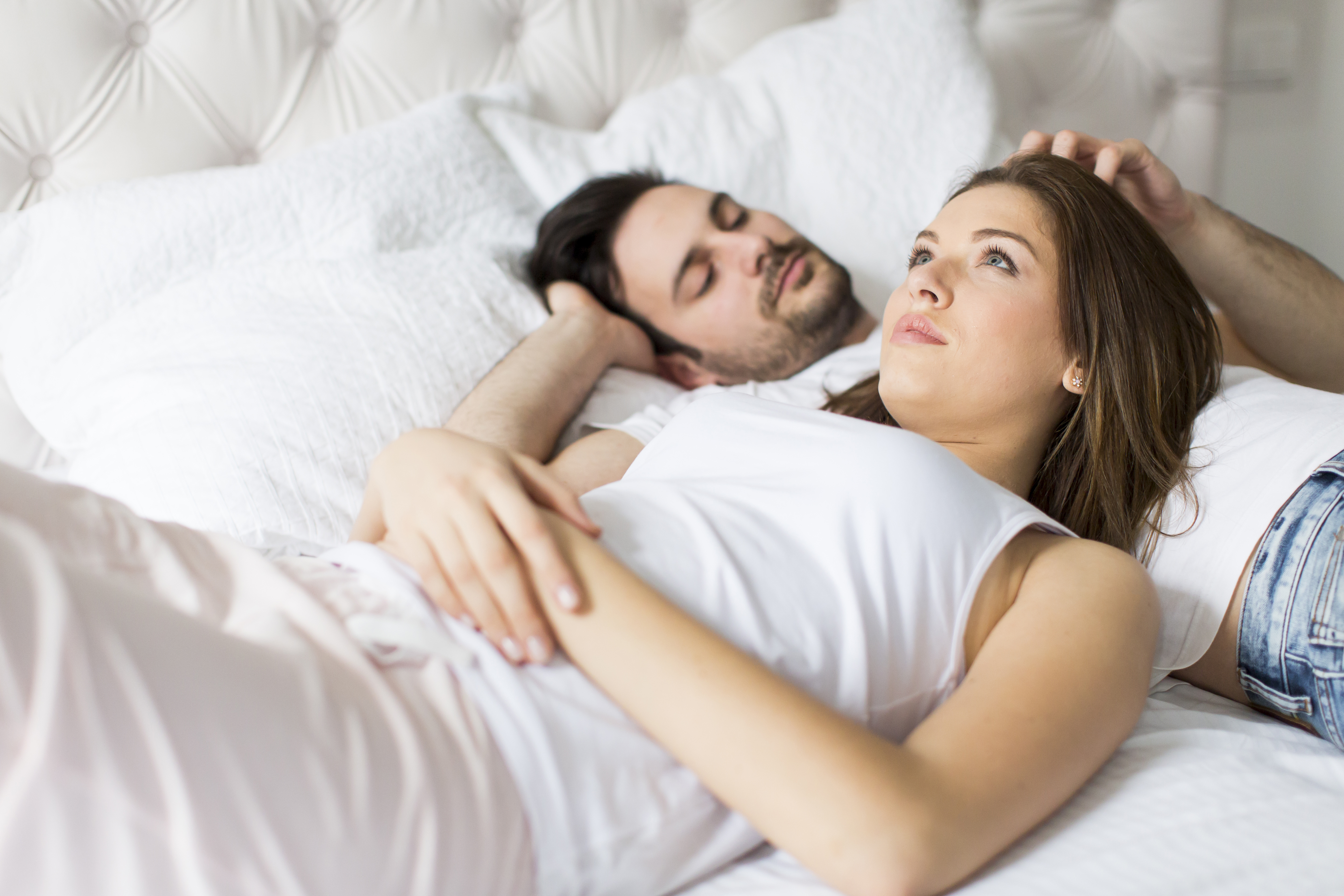 Sexual Purity for Women